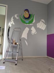 Graff by bam disney